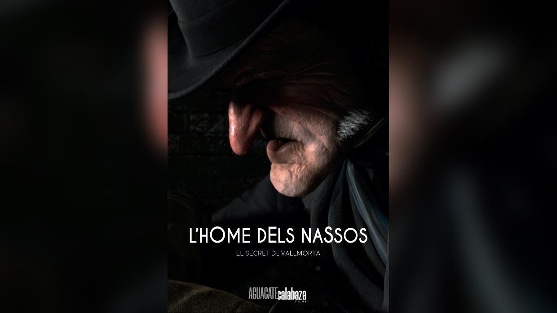 l'home dels nassos